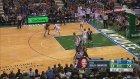 Stephen Curry'den Milwaukee'ye karşı 20 sayı, 5 asist, 5 ribaund