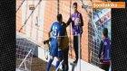 Ümraniyespor - Sivasspor Maçında Gerginlik