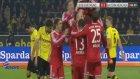 Borussia Dortmund 1-0 Bayern Munich (Maç Özeti - 19 Kasım 2016)