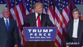 Donald Trump MHP Versiyon (Kanalizasyon Boruları)