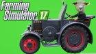 Koyunlaaaarrr | Farming Simulator 17 Türkçe | Bölüm 12