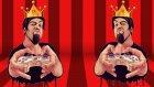 Oyun Portal Şarkısı | Rap Takla King  - Oyun Portal