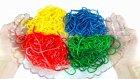 Ucuza Çok Havalı Renkli Makarna Nasıl Yapılır