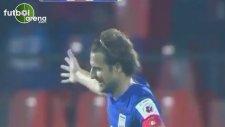 Diego Forlan'dan İnanılmaz Gol