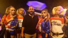 Hollywood Sokak Festivali: Halloween Carnaval