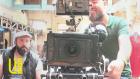 Poyraz Karayel - 60.Bölüm Kamera Arkası 01.06.2016