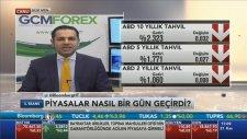 21.11.2016 - Bloomberg HT - 3. Seans - GCM Menkul Kıymetler Araştırma Müdürü Dr. Tuğberk Çitilci