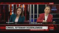 Cnn Türk'te Canlı Canlı Alo Fatih Olayı: KJ değişsin
