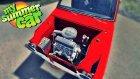 MOTORCU DEDE | My Summer Car Türkçe #9