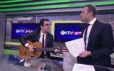 NTV Spor'da Demba Ba Şarkısı