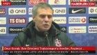 Onur Kıvrak: Ben Ömrümü Trabzonspor'a Verdim, Peşimizi Bıraksınlar