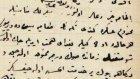 Osmanlıca Arşiv Okumaları 1