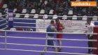 Boks: Türkiye Şampiyonası 3. Grup Müsabakaları