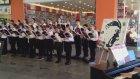 Edremit Mektebim Okulu Novada Avm Konseri Ataya Ağıt Müzik Öğretmeni Filiz Bingöl