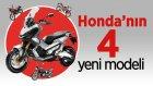Honda'nın Türkiye'ye Gelecek Yeni Modelleri 2017 - Dualvlog
