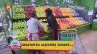 Karavan 22.Bölüm - Karavan'da Alışveriş Telaşı (22 Kasım Salı)