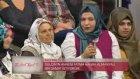 Köylü Güzeli Gülçin'in Annesinden Olay Açıklama! | Zuhal Topal'la 66. Bölüm (22 Kasım 2016)