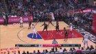 L.a. Clippers'ın Büyük Üçlüsünden 69 Sayı, 19 Asist Ve 25 Ribaund! - Sporx