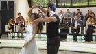 Naz ve Baha'dan Muhteşem Dans Performansı | Zuhal Topal'la 66. Bölüm (22 Kasım 2016)