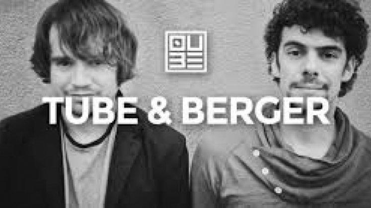 Tube & Berger - Pleasure Dip Ep