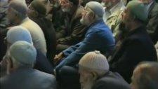 Vaaz 2 Tahir Büyükkörükçü Hocaefendi Islam Delikanlisi Sana Sesleniyorum
