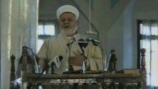 Vaaz 2 Tahir Büyükkörükçü Hocaefendi  'istiğfar'