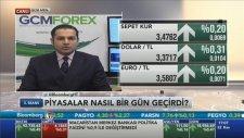 22.11.2016 - Bloomberg HT - 3. Seans - GCM Menkul Kıymetler Araştırma Müdürü Dr. Tuğberk Çitilci