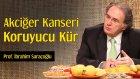 Akciğer Kanseri Koruyucu Kür | Prof. İbrahim Saraçoğlu  - Trt Diyanet