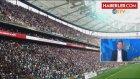 Beşiktaş'ın 1 Dakikalık Sessiz Tezahüratına Benfica da Destek Verecek