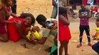 Nijeryalı Adamın Sevgilisine Yaptığı Salakça Evlenme Teklifi