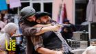 Poyraz Karayel - 64.Bölüm Kamera Arkası 19.10.2016