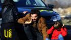 Poyraz Karayel - 65.Bölüm Kamera Arkası 26.10.2016