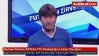 Rıdvan Dilmen: 2019'da TFF Başkanlığına Aday Olacağım