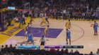 Russell Westbrook'tan Lakers Karşısında 34 Sayı! - Sporx