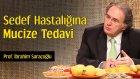 Sedef Hastalığına Karşı Mucize Tedavi | Prof. İbrahim Saraçoğlu  - Trt Diyanet