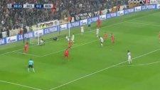 Beşiktaş 3-3 Benfica (Maç Özeti - 23 Kasım 2016)