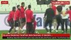 Bruma: Beşiktaş Taraftarı Asla Susmaz, O Sesten Kurtulamazsınız