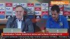Fenerbahçe Teknik Direktörü Advocaat'ın Basın Toplantısı (2)