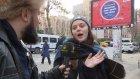 Genc Kıza Metroda Taciz - Ahsen Tv