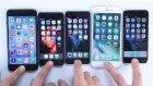 İphone Hız Testi: Hangisi Daha Hızlı? (6, 6 Plus, 6s, 7 Ve 7 Plus Sizce Hangisi?)