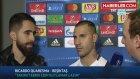 Quaresma: Benfica Gibi Bir Takıma Karşı Uyursanız, Cezalandırır
