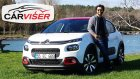 Yeni Citroen C3 1.6 BlueHDI Test Sürüşü - Review (English subtitled)