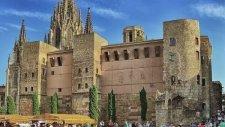 A Charming City Barcelona