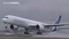 AIRBUS A350-1000 İlk Uçuş