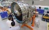 AIRBUS A3501000 İlk Uçuş