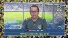 FBTV'de Stoch ve Kjaer'in Gol Anları (Fenerbahçe 2-0 Zorya)