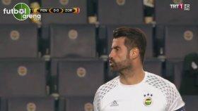 Volkan Demirel'den Zorya maçının hakemine şok küfür