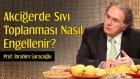 Akciğerde Sıvı Toplanması Nasıl Engellenir? | Prof. İbrahim Saraçoğlu - Trt Diyanet