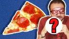 Bu Pizza Hangi Markanın? - Gözler Kapalı Test
