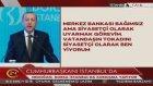 Cumhurbaşkanı Erdoğan: Faiz Yükünden Kurtulabiliriz